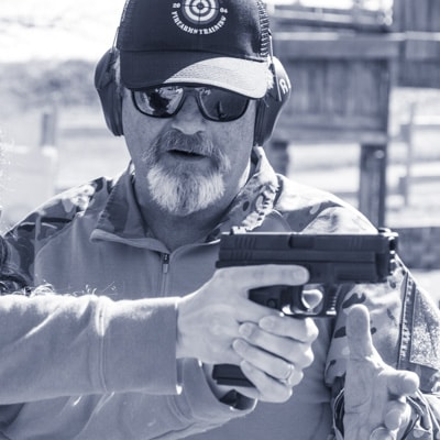 Basic Handgun Classes at Red Bull Firearms Training - MN & ND
