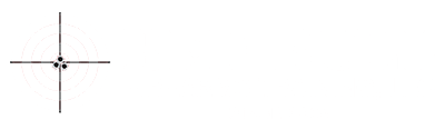 Red Bull Firearms Training logo white
